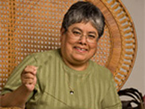 Lydia Delgado